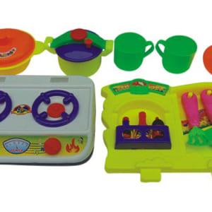 Bộ bếp đồ chơi cho bé