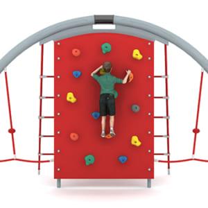 Bộ đồ chơi kích thích sự vận động của trẻ