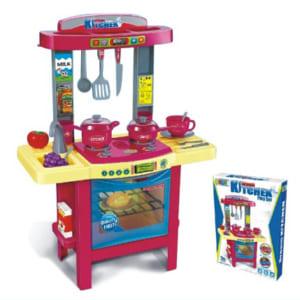 Bộ đồ chơi nhà bếp giá rẻ