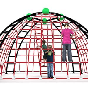 Bộ đồ chơi vận động cho trẻ
