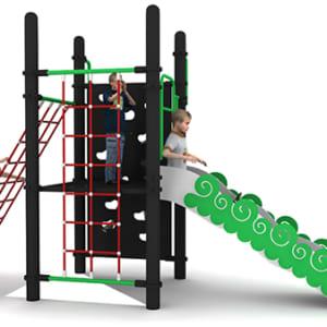 Đồ chơi leo núi trẻ em 012