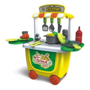 Đồ chơi nhà bếp cho trẻ