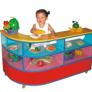 Quầy bán hàng của trẻ em