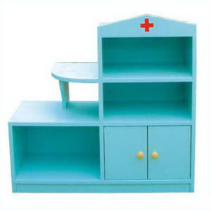 Tủ bác sĩ cho trẻ em