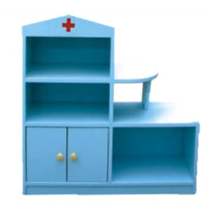 Tủ bác sĩ đồ chơi