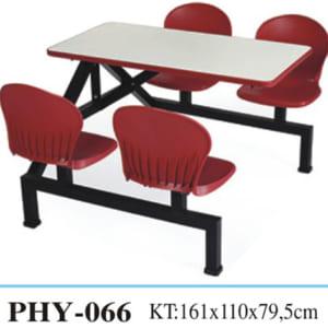 Bàn ghế học nhóm chất lượng