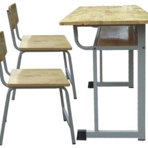 Bàn ghế học sinh cấp 2