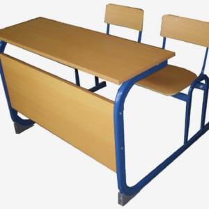 Bàn ghế học tập giảng đường