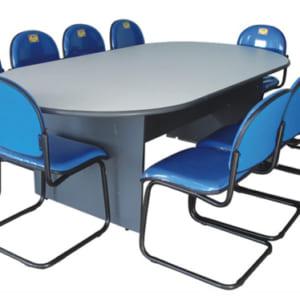 Bàn ghế họp hội đồng
