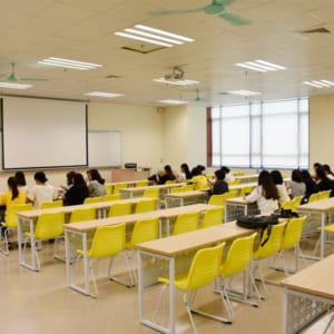 Bàn ghế phòng học giảng đường