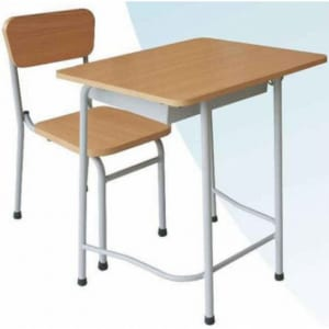 Bàn ghế sinh viên chất lượng