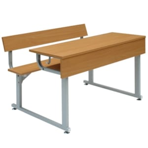 Bàn ghế sinh viên giá rẻ