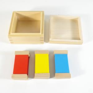 Bảng màu số 1 Color Tablets