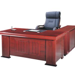 Bộ bàn ghế trưởng phòng