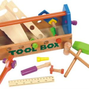 Bộ đồ chơi sửa chữa kỹ thuật