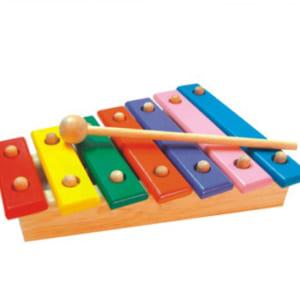 Đàn Xylophone 7 thanh bằng gỗ