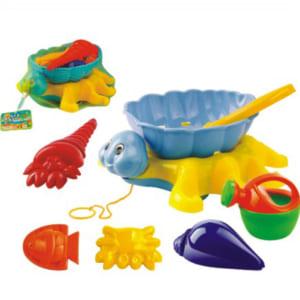 Đồ chơi trẻ em cát nước