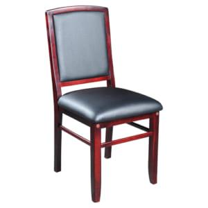 Ghế phòng họp bằng gỗ