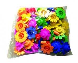Ghép hoa vòng cung