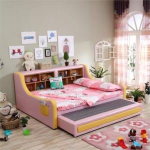 Giường ngủ đa năng cho bé
