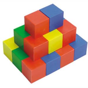 Khối vuông xây dựng