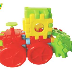 Máy cày đồ chơi