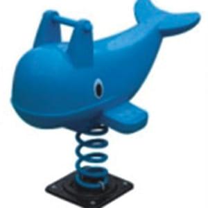 Nhún hình con cá heo