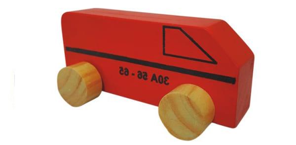 Ô tô mini đồ chơi