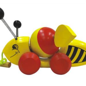 Ong kéo dây đồ chơi