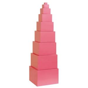 Tháp hồng cỡ nhỏ