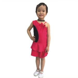 Trang phục Aerobic trẻ em