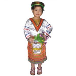 Trang phục truền thống dân tộc mèo