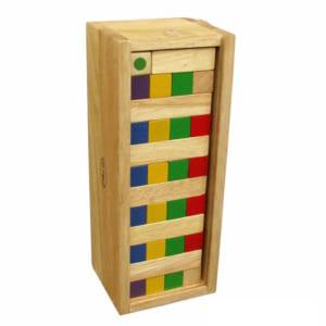 Trò chơi rút gỗ