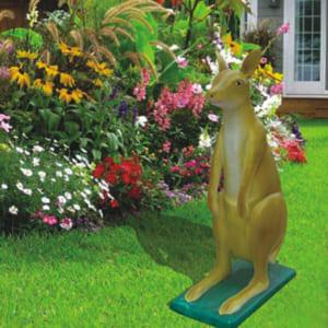 Tượng con Kangaroo
