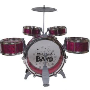 Bộ trống jazz drum 6 dụng cụ