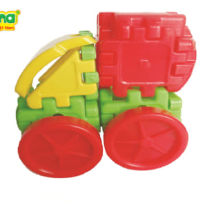Xe tải trẻ em