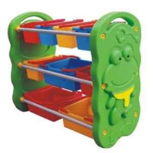 Giá để đồ chơi cho bé