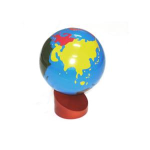 Quả địa cầu
