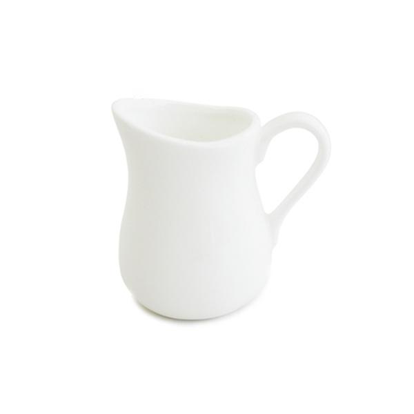 Ấm gốm đựng sữa